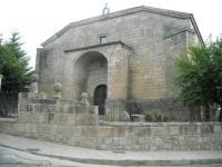 Iglesia El Salvador