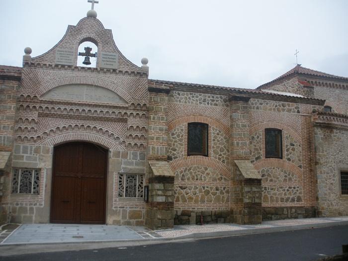 Virgen La Yedra