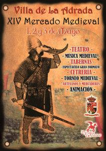 XIV Mercado Medieval de La Adrada